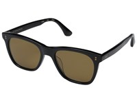 Toms Fitzpatrick Black Fashion Sunglasses