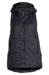 The North Face Alphabet City Water Resistant Heatseeker Tm Vest Black