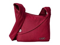 Ogio Brooklyn Purse Wine Bags Burgundy