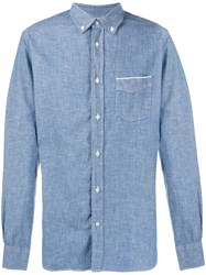 Officine Generale Slim Fit Shirt 60