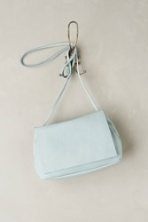 Anthropologie Londra Crossbody Blue