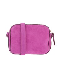 Avril Gau Handbags Light Purple