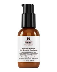Powerful Strength Line Reducing Concentrate 1.7 Fl. Oz. Nm Beauty Award Finalist 2014 Kiehl's Since 1851