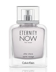 Calvin Klein Eternity Now For Men Aftershave Spray 3.4 Oz.0289 65793922000 No Color