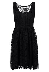 Y.A.S Yas Yasbelle Cocktail Dress Party Dress Black