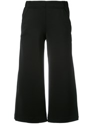 Rossignol Diane Cropped Trousers Black