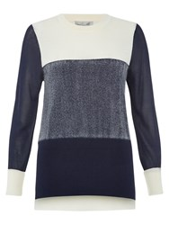 Fenn Wright Manson Grigio Jumper Grey