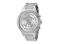 Guess U0850l1 Silver Watches