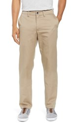 O'neill The Standard Chino Pants Khaki