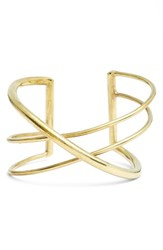 Soko Women's Double Cross Cuff