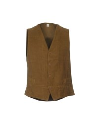 Avio Vests Military Green