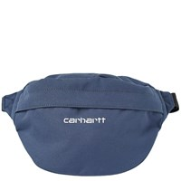 Carhartt Payton Hip Bag Blue