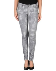 Only Denim Pants Grey