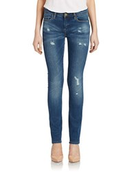 Blank Nyc Classique Skinny Jeans No Time For