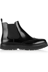Church's Nanny Glossed Leather Chelsea Boots
