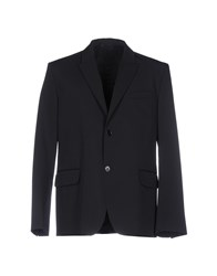 Carven Blazers Dark Blue