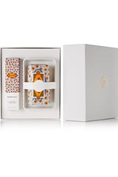 Claus Porto Banho Citron Verbena Gift Box One Size Colorless