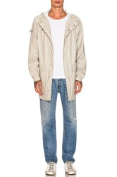 Rains Camp Jacket Beige