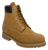 Timberland 10061 Classic Yellow Boots Camel
