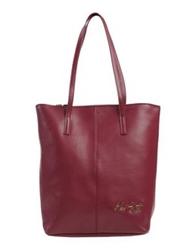 Ken Scott Handbags Brown