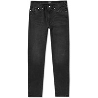 Paul Smith Tapered Fit Stretch Jean Black