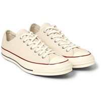 Converse 1970S Chuck Taylor All Star Canvas Sneakers Cream