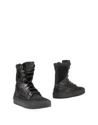 Android Homme Footwear Ankle Boots