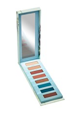 Urban Decay Beached Eyeshadow Palette No Color