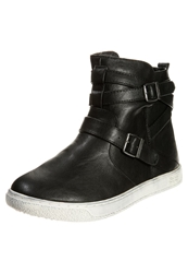 Pepe Jeans Loren Winter Boots Black