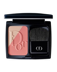 Christian Dior Dior Beauty Limited Edition Diorblush Sculpt Contouring Powder Blush Compact Pink Shape Coral Shape