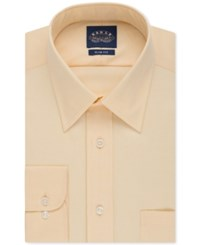 Eagle Slim Fit Non Iron Solid Dress Shirt