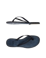 Pantofola D'oro Footwear Thong Sandals Women Cocoa
