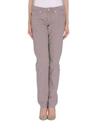 Rare Ra Re Trousers Casual Trousers Women Dove Grey