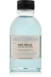 C.O. Bigelow Aqua Mellis Body Wash Colorless