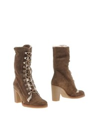 Fornarina Footwear Ankle Boots Women