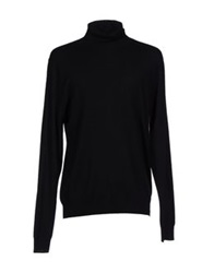 Lab. Pal Zileri Turtlenecks Black