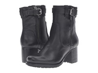 Trask Madison Waterproof Black Waterproof Calf Women's Waterproof Boots