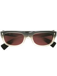Jacques Marie Mage Tinted Sunglasses Grey