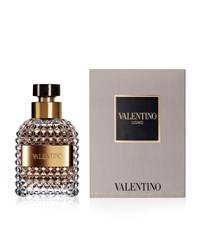 Valentino Valentino Uomo Edt 50Ml 100Ml Male
