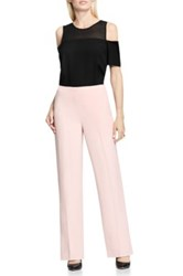 Vince Camuto Wide Leg Pant Pink