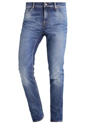 Tiger Of Sweden Jeans Evolve Slim Fit Jeans Dust Blue