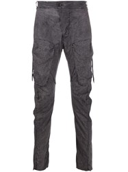 Masnada Tapered Trousers 60