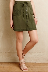 Marrakech Touring Skirt Moss