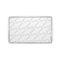 Vista Alegre Trasso Rectangular Platter Small