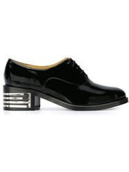 Each X Other Lace Up Shoes Black