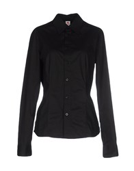 Bikkembergs Shirts Shirts Women Black