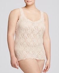 Hanky Panky Plus Signature Lace Unlined Cami