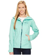 Marmot Magnus Jacket Celtic Women's Coat Green