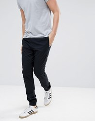 Produkt Cotton Trousers With Cuff Black