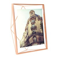 Umbra Prisma Photo Frame Copper 8X10